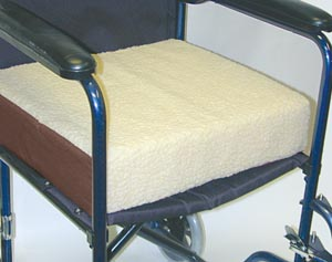 DMI WHEELCHAIR CUSHIONS