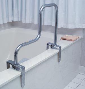 DMI HEAVY-DUTY SAFETY TUB BARS