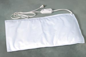 DMI THERAPEUTIC ELECTRIC HEATING PAD