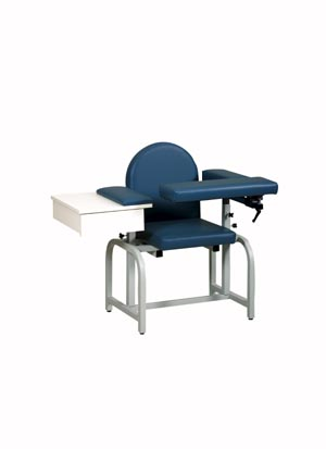 *PRO ADVANTAGE BLOOD-DRAW PLUS LABORATORY CHAIRS
