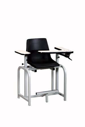 *PRO ADVANTAGE BLOOD-DRAW LABORATORY CHAIRS