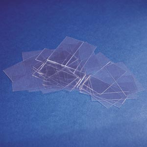 ERIE SCIENTIFIC COVER GLASS