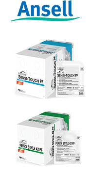 Encore Powder Free Surgical Gloves